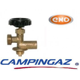 ENO Robinet bouteille CAMPINGAZ sortie G2