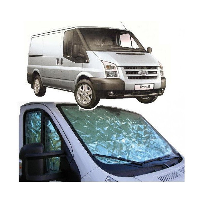 CARBEST Rideau isolant FORD Transit