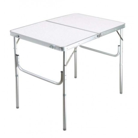 Camp4 table de camping car pliante valise l g re pour pique nique - Table picnic pliante decathlon ...