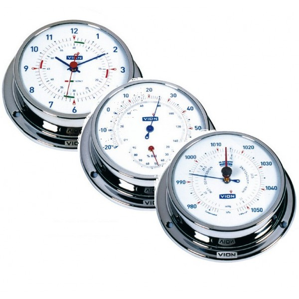 Montre Thermometre Pour Camping Car