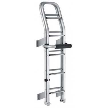 THULE Ladder 10 Steps Double