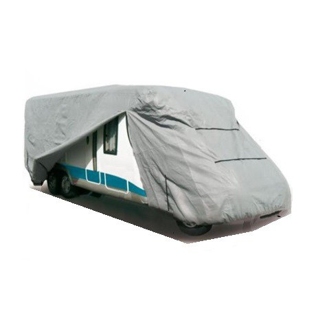 bache de protection housse camping car covermixt. Black Bedroom Furniture Sets. Home Design Ideas